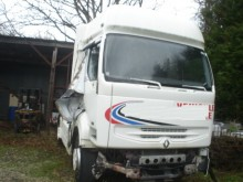 View images Renault PREMIUM 320 Dci truck part