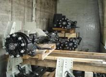 Ver as fotos Peças pesados BPW essieux