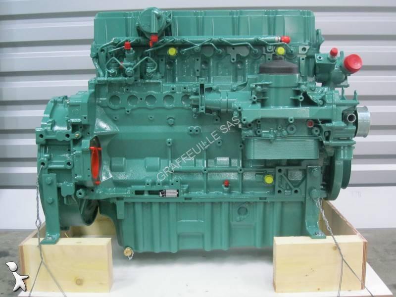 New Volvo Motor Td 71-73-d9-d11-d12-d13-16