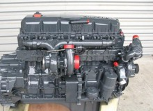 Voir les photos Pièces détachées PL DAF MX265 MX300 MX340 MX375