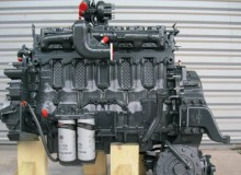 Ver as fotos Peças pesados Renault