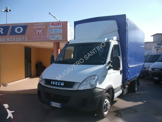 autres pi ces iveco daily occasion n 1651734. Black Bedroom Furniture Sets. Home Design Ideas