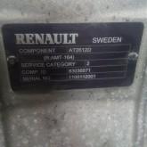 Ver as fotos Peças pesados Renault AT2612D AVEC OU SANS VOITH