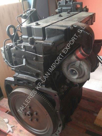 moteur perkins 4 cylinder turbo occasion n 1824624. Black Bedroom Furniture Sets. Home Design Ideas