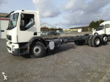 View images Volvo FE 280 truck part