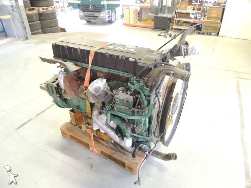 Used Volvo FH motor Motor D12D460 460HP Volvo FH 8188619 - n°1987523
