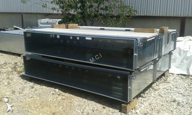 pi ces d tach es pl schmitz cargobull carrosserie neuve n 2095408. Black Bedroom Furniture Sets. Home Design Ideas