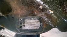 suspension des roues Mercedes occasion - n°2684009 - Photo 2