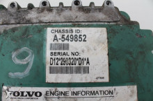 Bekijk foto's Vrachtwagenonderdelen Volvo 24 031466