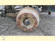 suspensión ruedas Volvo FL6 Essieu  pour camion usado - n°2979050 - Foto 2