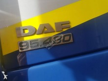 View images DAF truck part