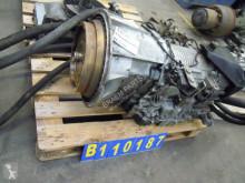 Voir les photos Pièces détachées PL Mercedes G4/65-6/9,0MEC