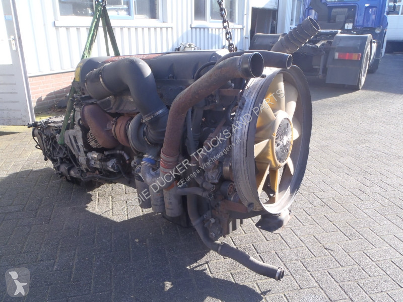 Motor Renault DXI 11 MOTOR usado - n°3044120