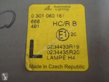 Voir les photos Pièces détachées PL Mercedes BUS KOPLAMP