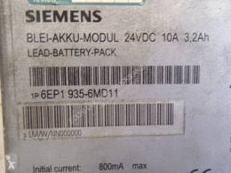 View images N/a LEAD-BATTERY-PACK truck part