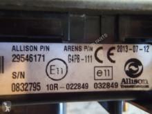 Voir les photos Pièces détachées PL Allison 1793649 BEDIENINGSUNIT