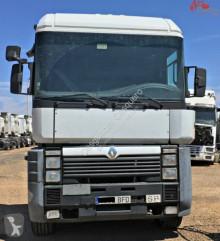 Voir les photos Pièces détachées PL Renault 480.18 T