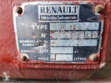 Voir les photos Pièces détachées PL Renault B-18