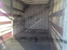 Voir les photos Équipements PL Iveco CAJA TAULINER