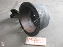 Voir les photos Pièces détachées PL Scania Tambour de frein  Remtrommel pour camion