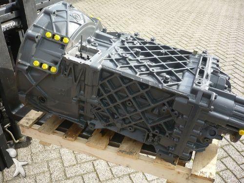 Boite de vitesses renault 16s181 neuf n 1038634 - Garage renault pieces detachees ...