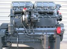 Voir les photos Pièces détachées PL DAF MOTEUR XF280 XF315 XF355 XE280 XE315 XE355 XE390