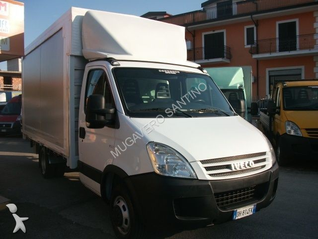 autres pi ces iveco daily occasion n 1651760. Black Bedroom Furniture Sets. Home Design Ideas
