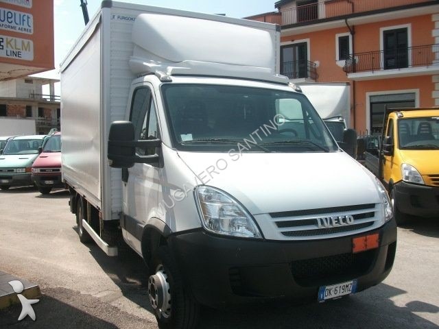 autres pi ces iveco daily occasion n 1651761. Black Bedroom Furniture Sets. Home Design Ideas