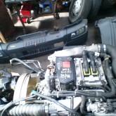 Ver as fotos Peças pesados Renault DTI 5 EURO 6 210-240CH