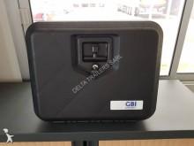 Ver as fotos Peças pesados Kaiser coffre à outil adaptable