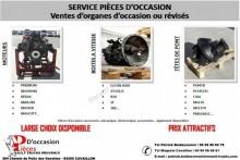 Voir les photos Pièces détachées PL Renault TOUS MODELE RENAULT