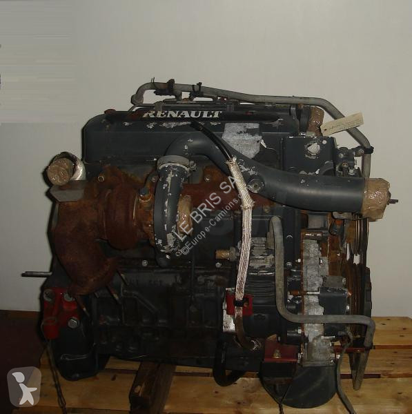 moteur renault moteur s135 occasion n 2297687. Black Bedroom Furniture Sets. Home Design Ideas