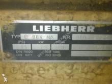 used Liebherr motor - n°2683734 - Picture 3