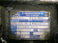 used MAN gearbox - n°2685040 - Picture 3