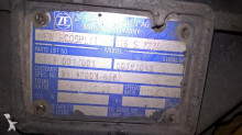 used MAN gearbox - n°2685209 - Picture 3