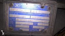 boîte de vitesse MAN occasion - n°2685209 - Photo 3