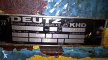 used Deutz motor - n°2685213 - Picture 3