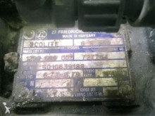 used Renault gearbox - n°2686074 - Picture 3