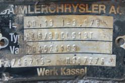 Voir les photos Pièces détachées PL Mercedes HL6/3DC-13 40/13