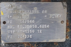 View images MAN HY-1350-12 37/11 truck part