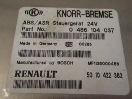 Voir les photos Pièces détachées PL Renault ABS/ASR UNIT 5010422382