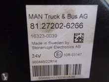 View images MAN 81272026266 DASHBOARD truck part