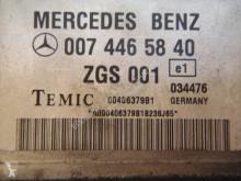 View images Mercedes 0334474340 ECU OM 501 truck part