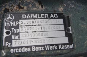 Voir les photos Pièces détachées PL Mercedes RT390T-10/C22.5