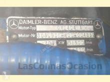 Vedeţi fotografiile Utilaj de şantier OM Mercedes-Benz 404 A