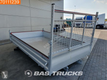 Zobaczyć zdjęcia Wyposażenie ciężarówek nc