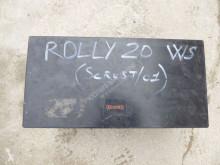 Vedere le foto Ricambio per autocarri nc Diatec Rolly 20 WS