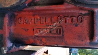 Voir les photos Pièces détachées PL Cappellotto OM81