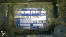 used DAF gearbox - n°2711489 - Picture 4