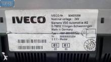 Bilder ansehen Iveco  LKW Ersatzteile